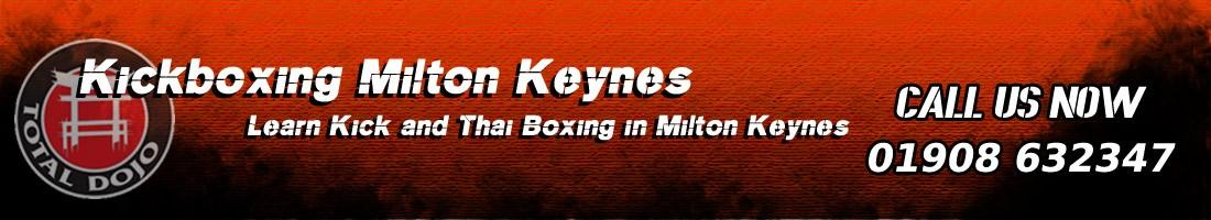 Kick Boxing Milton Keynes